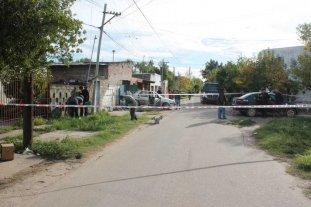 Mataron a un adolescente en barrio San Lorenzo