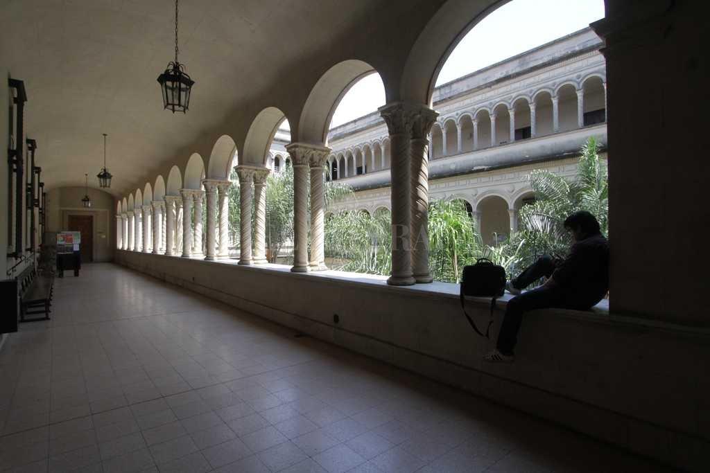 Un nuevo paso en la vida académica de la UNL <strong>Foto:</strong> Archivo El Litoral