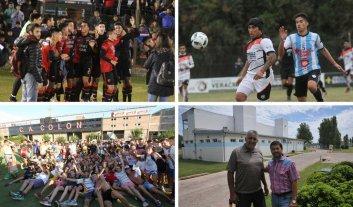 Liga Santafesina: lo destacado del 2017