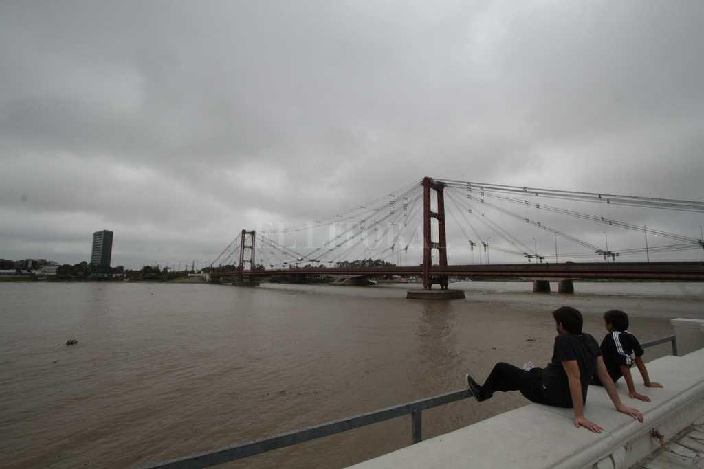 Mirar el cielo, la clave para armar la mesa de fin de año <strong>Foto:</strong> Archivo El Litoral