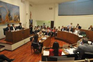 Quedaron conformadas las comisiones del Concejo