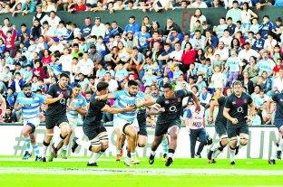 Los protagonistas del rugby en 2017