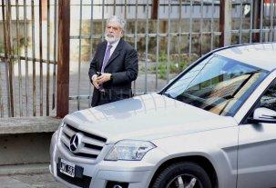 Casación avaló el desafuero y detención de Julio De Vido