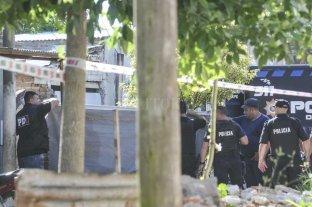 Se recupera el joven sobreviviente de la masacre de barrio Santa Lucía