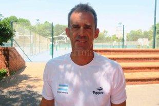 Orsanic seguirá siendo el capitán de Argentina en Copa Davis