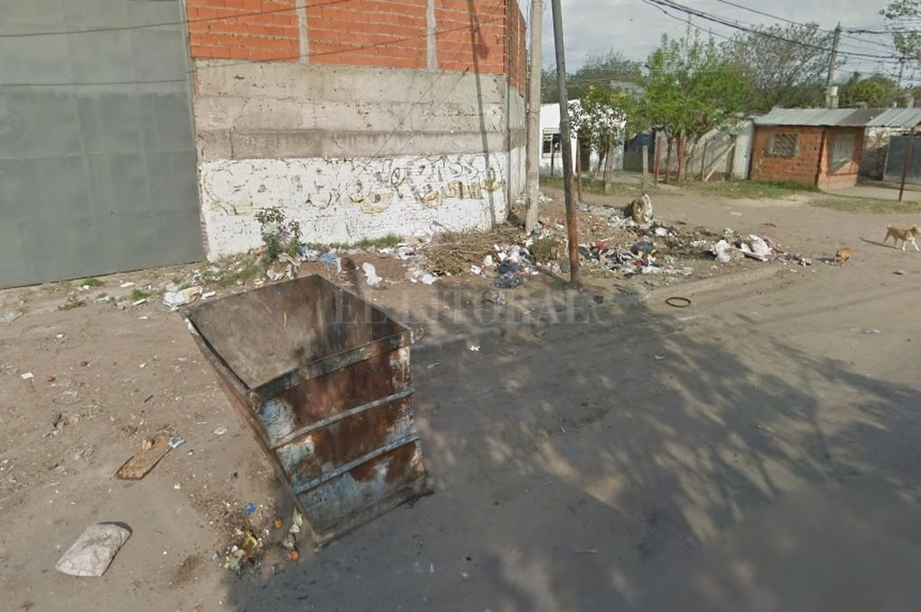 <strong>Foto:</strong> Captura de pantalla - Google Street View