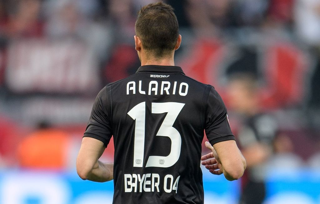 <strong>Foto:</strong> Twitter Bayer 04