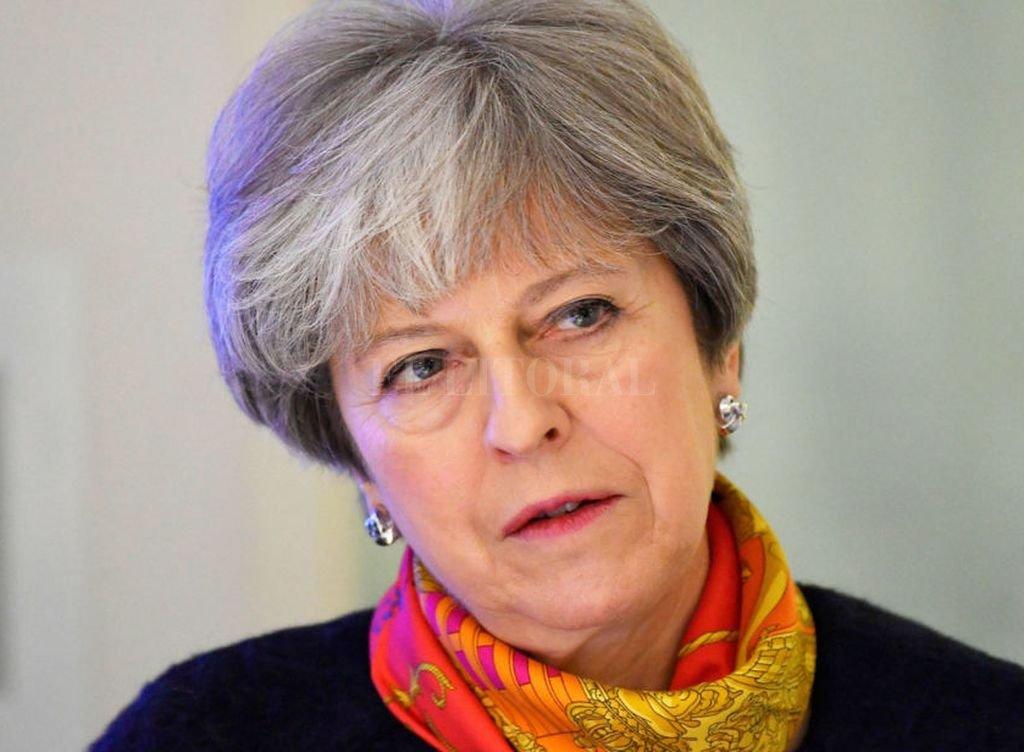 Cambios en el gabinete de Gran Bretaña