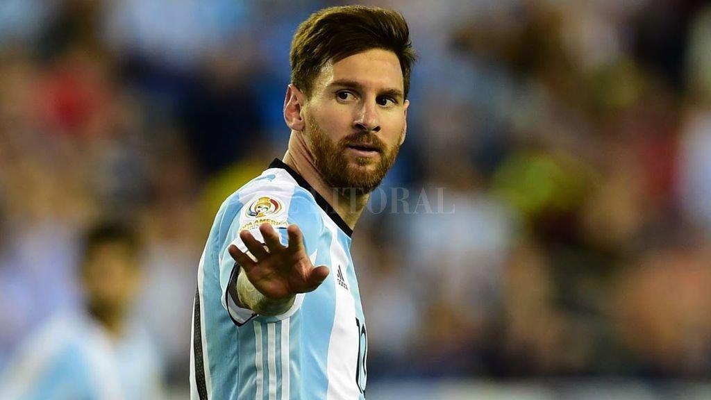 Los amistosos de Argentina — Italia y España