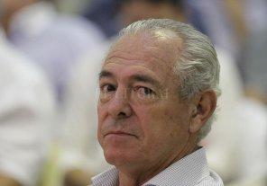 Designaron a Mario Barletta como embajador en Uruguay