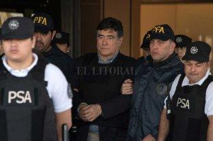 Zannini seguirá preso