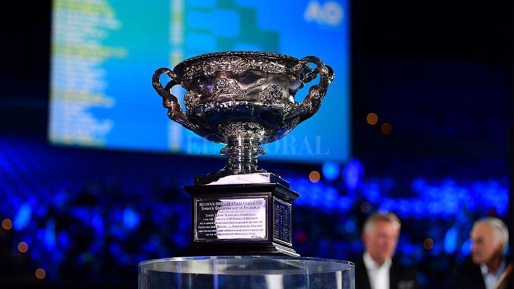 Del Potro avanzó a tercera ronda — Abierto de Australia