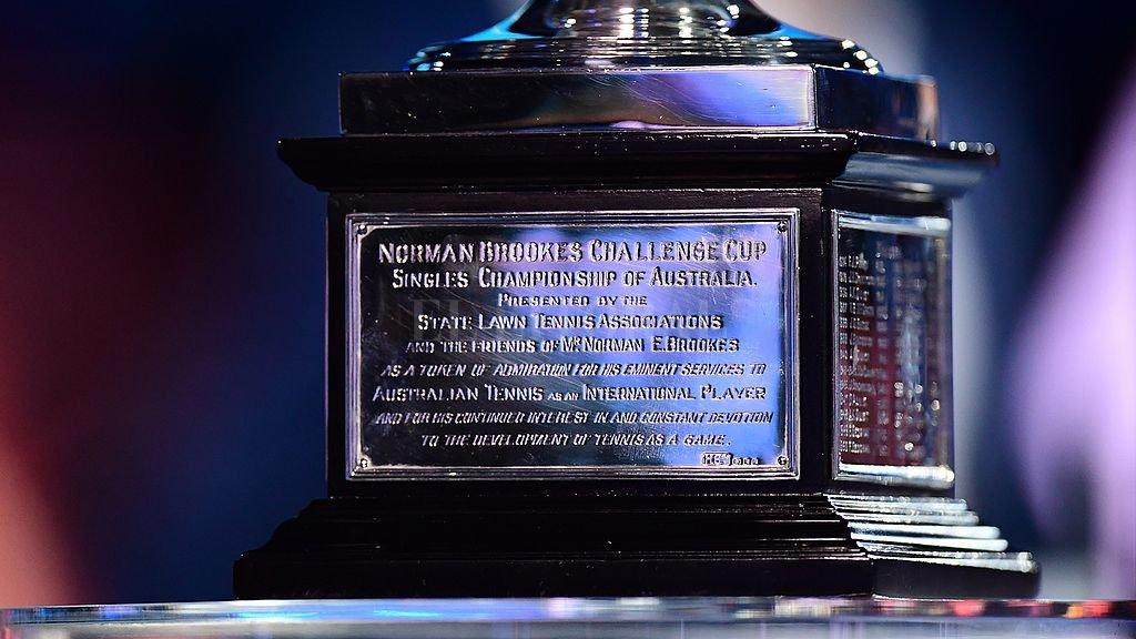 Abierto de Australia: Del Potro fue eliminado en tercera ronda