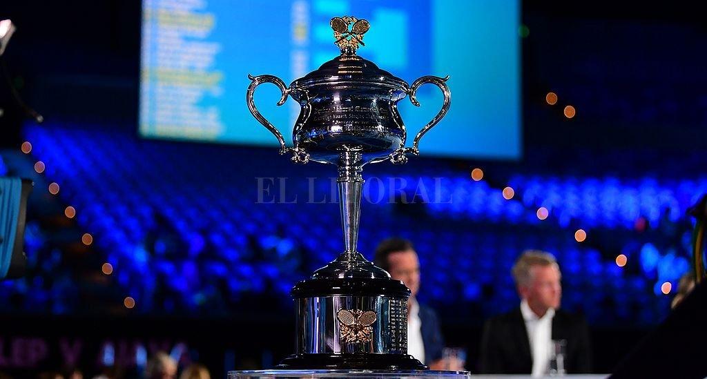 Del Potro arrancó con una victoria el Abierto de Australia