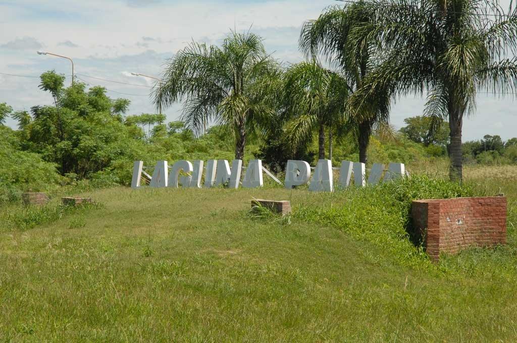 Laguna Paiva vive intranquila por la inseguridad de los últimos días Crédito: Archivo El Litoral