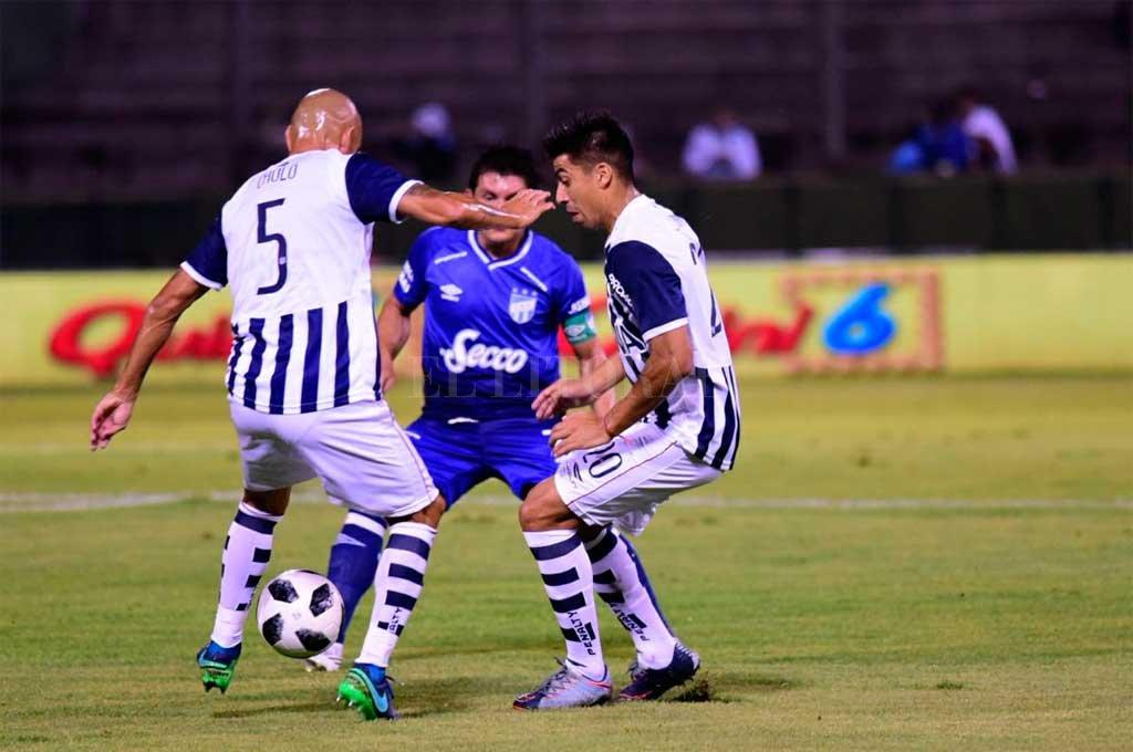 Atlético Tucumán venció a Talleres en Salta