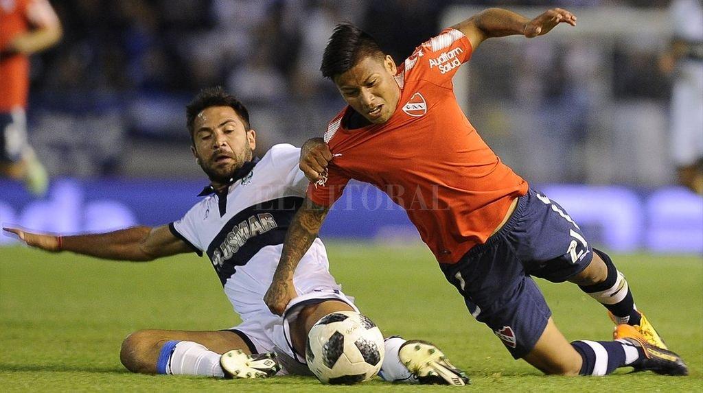 San Lorenzo venció a Argentinos en su cancha