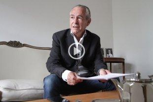 """Barletta: """"El objetivo es impulsar el Mercosur"""""""