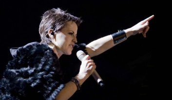 Murió Dolores O´Riordan, la cantante de The Cranberries -