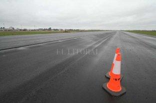 Nación explicó por qué  no habilita el aeropuerto