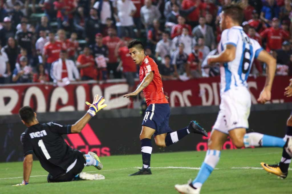 Racing - Independiente calientan Mar del Plata con el clásico