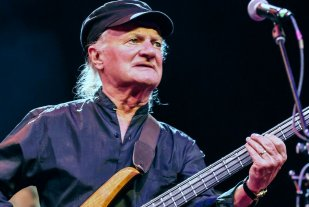 Murió a los 76 años Jim Rodford, bajista de The Kinks y The Zombies