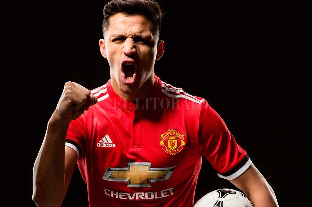 <strong>Foto:</strong> Twitter Manchester United