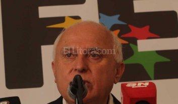 Paritarias: Lifschitz anticip� que las propuestas se har�n la semana que viene