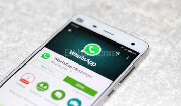 WhatsApp habilita la opción de envío de documentos