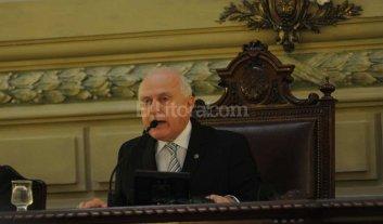 """Lifschitz anunci� obras e intenciones de """"modernizar"""" la Constituci�n"""