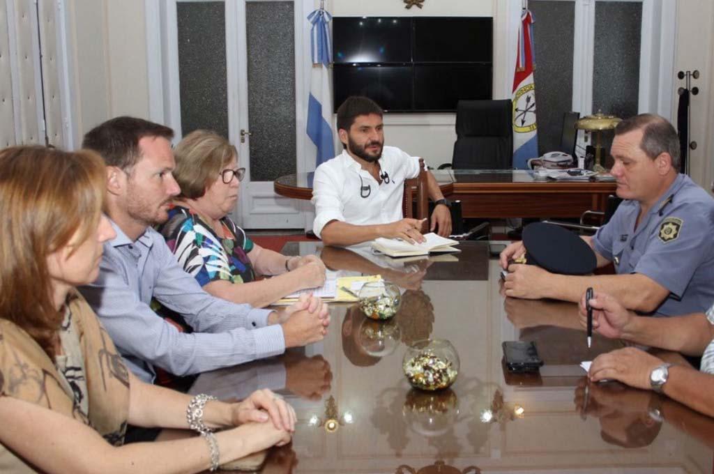<strong>Foto:</strong> Gentileza Municipalidad de Esperanza.