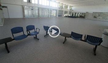 Un decreto de Nación demora la reapertura del Aeropuerto local