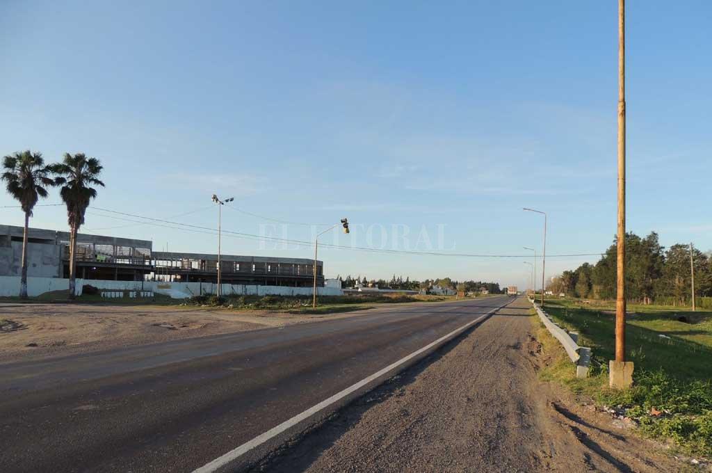 Fin de los peajes.El 18 de abril vence el contrato con Cinco Vial, y con ello culmina el cobro de peajes en ese corredor vial. Crédito: Archivo El Litoral