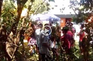 Paraná: denuncian fiestas electrónicas clandestinas