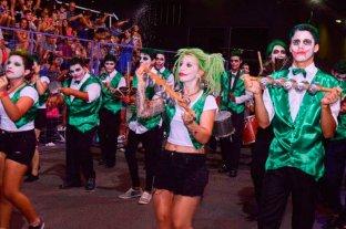 Los carnavales de Paraná no tendrán espuma