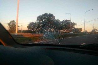 La Defensoría del Pueblo interviene en  los casos de ataque a automovilistas