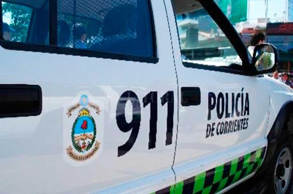 Fatal tiroteo entre policías y piratas del asfalto