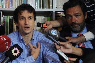 Quedó firme el procesamiento de Lagomarsino
