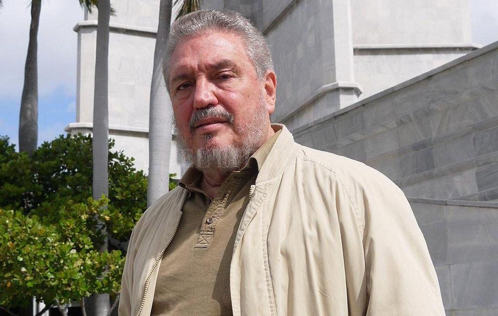 """""""Fidelito"""" estuvo al frente del programa nuclear de Cuba desde 1980 hasta 1992, cuando fue destituido por su propio padre por """"ineficiencia en el desempeño de sus funciones"""". <strong>Foto:</strong> El Litoral"""