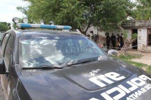 Se investiga un homicidio en barrio San Agustín