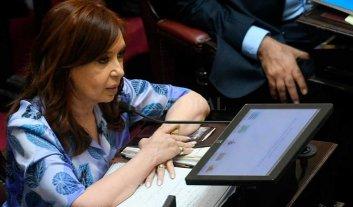Piden que Cristina vaya a juicio por el pacto con Irán