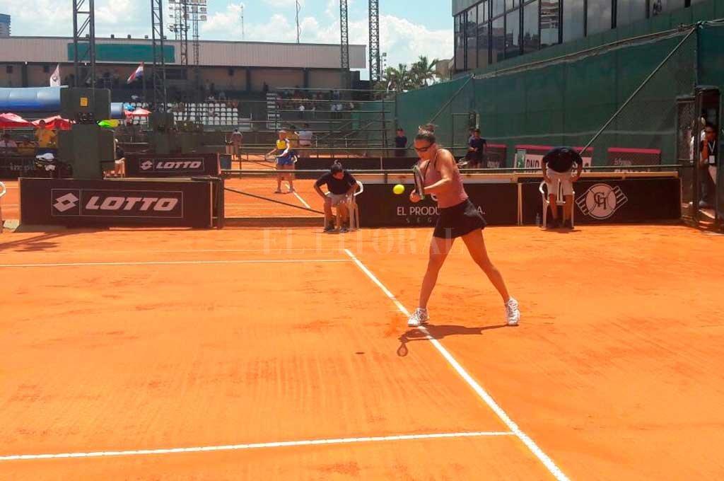 Con Catalina Pella, Argentina perdió y se quedó sin final — Fed Cup