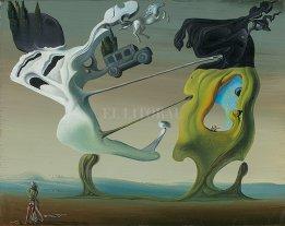 Subastan dos obras poco conocidas de Dalí propiedad de una condesa argentina b6bc86c52237