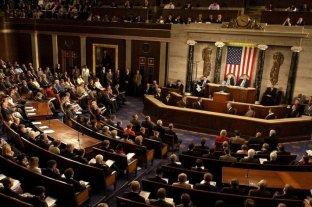 Líderes del congreso de Estados Unidos llegan a un acuerdo y evitan un nuevo cierre de gobierno
