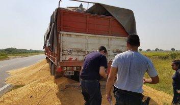 Nación rechaza los pedidos de transportistas y Contigiani pide respetar la tarifa