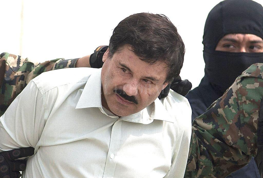 Juicio de 'El Chapo' iniciará el 15 de septiembre en NY
