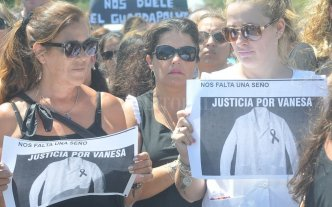 Cano fue imputado por el femicidio de Vanesa Castillo y ordenaron la prisión preventiva