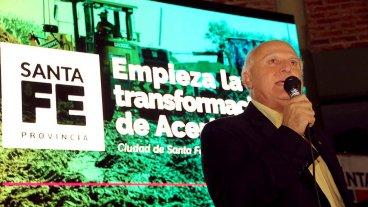 Acería: tres ofertas para  construir las primeras 102 viviendas