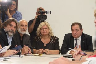 Otorgarán una pensión a la hija de Vanesa Castillo