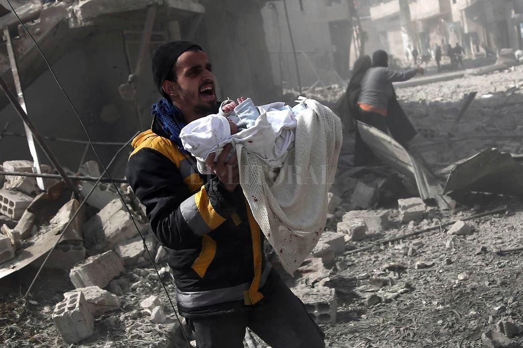 Rusia apoyará tregua en Siria sin incluir a grupos terroristas